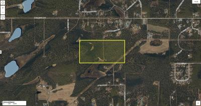 Wasilla Residential Lots & Land For Sale: 5234 This Way