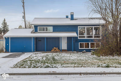 Single Family Home For Sale: 1569 Primrose Street