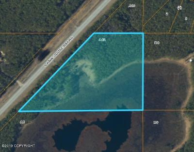 Wasilla Residential Lots & Land For Sale: 13601 Knik Goose Bay Road