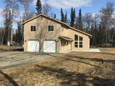 Kenai Single Family Home For Sale: 46516 Bufflehead Loop