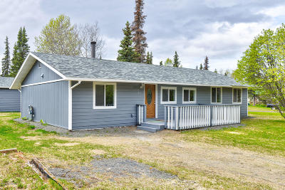 Kenai Multi Family Home For Sale: 310 Phillips Drive