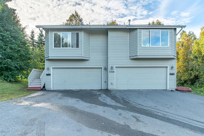 Anchorage Multi Family Home For Sale: 2200 Eagle Street