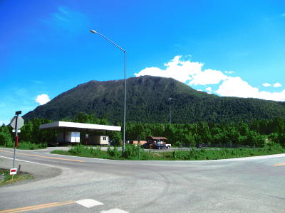 Chugiak Residential Lots & Land For Sale: 21133 Old Glenn Highway