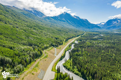 Eagle River Residential Lots & Land For Sale: Eagle River Rd
