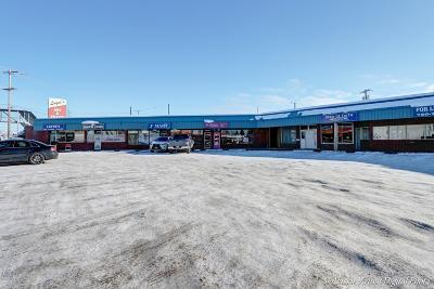 Anchorage Commercial For Sale: 809 E Loop Road