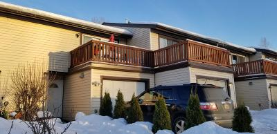 Anchorage Single Family Home For Sale: 3511 Lunar Drive