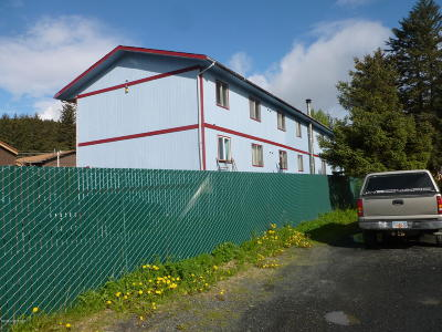 Kodiak Multi Family Home Pending: 1113 Selief Lane Lane