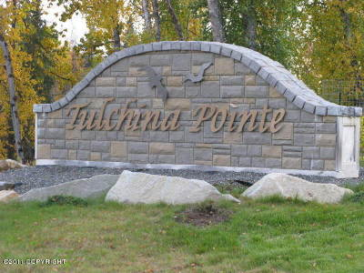 Soldotna Residential Lots & Land For Sale: 41119 Prominent Court