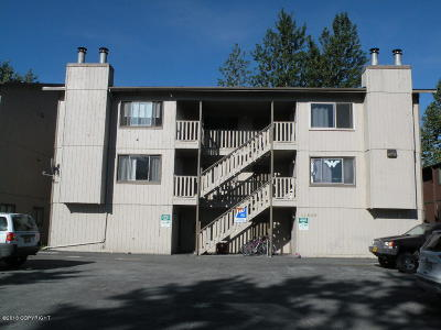 Eagle River Rental For Rent: 11508 Heritage Court #3