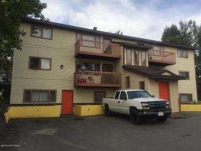 Palmer Rental For Rent: 604 Daron Drive #5