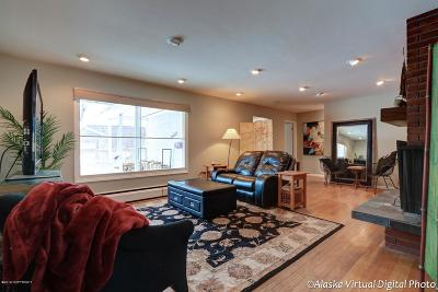 Anchorage Single Family Home For Sale: 2438 Lord Baranof Drive
