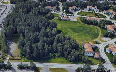 Anchorage Residential Lots & Land For Sale: NNN 64th Avenue