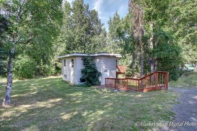 Eagle River AK Multi Family Home For Sale: $249,900