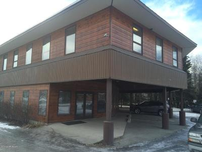 Anchorage Commercial For Sale: 1900 W Benson Boulevard