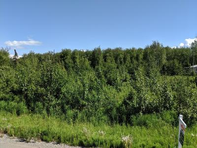 Wasilla Residential Lots & Land For Sale: 4051 Meadow Drive