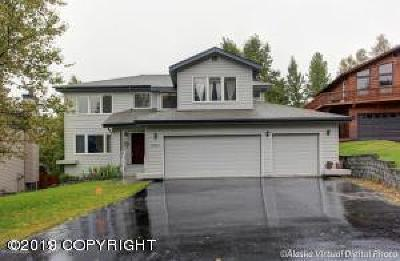 Eagle River Rental For Rent: 20243 Constitutional Drive