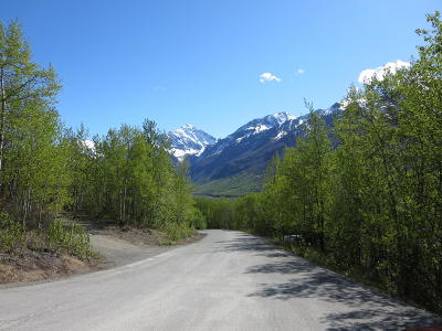 Eagle River Residential Lots & Land For Sale: L1 Misty Mountain Circle