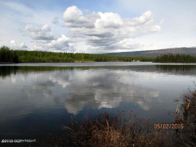 Wasilla Residential Lots & Land For Sale: L4 Pittman Road