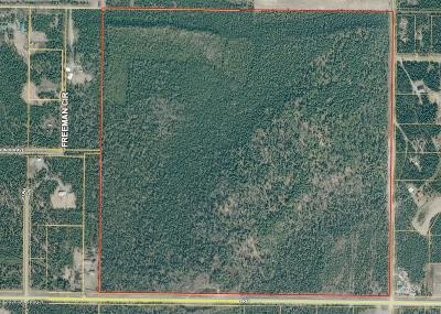 Sterling Residential Lots & Land For Sale: 36280 Robinson Loop Road