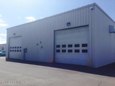 Anchorage Commercial For Sale: 2945 Mountain View Drive