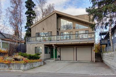 Anchorage Multi Family Home For Sale: 1029 W 16th Avenue