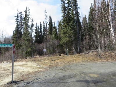 Sterling Residential Lots & Land For Sale: 28210 Sterling Highway