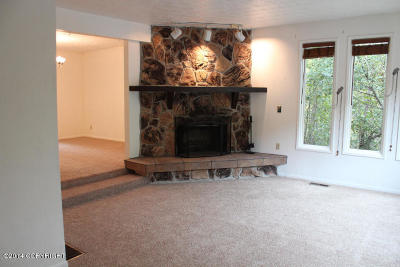 1a - Anchorage Municipality Rental For Rent: 21332 Settlers Drive #B