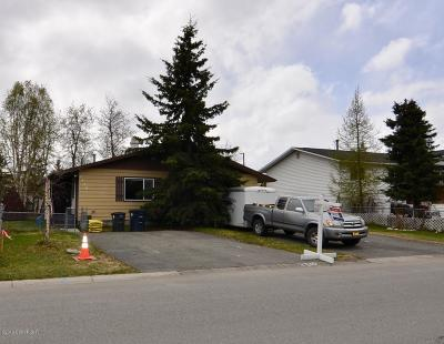 Anchorage Multi Family Home For Sale: 5124 Lionheart Drive