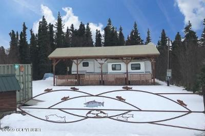 Sterling Residential Lots & Land For Sale: 34325 Grizzly Lane