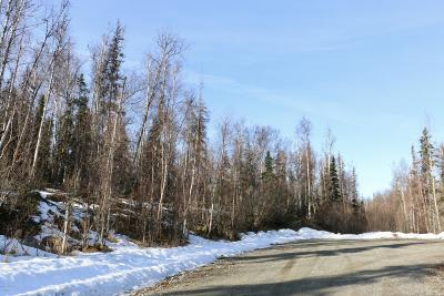 Wasilla Residential Lots & Land For Sale: 10178 Fairchild Street