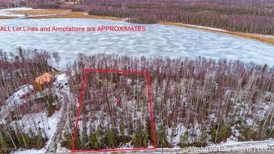 Wasilla Residential Lots & Land For Sale: 5750 Hayfield Road