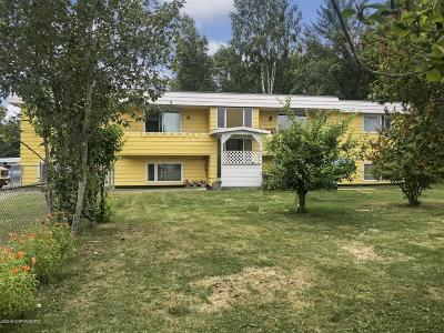 Anchorage AK Multi Family Home For Sale: $545,000