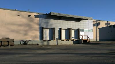 Anchorage Commercial For Sale: 200 N Post Road