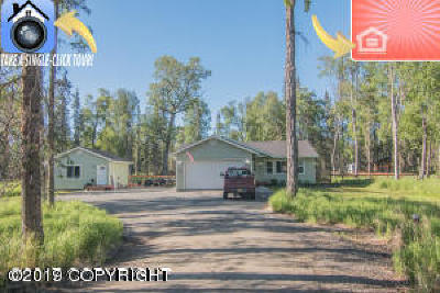 Nikiski/North Kenai Multi Family Home For Sale: 52820 Wesley Court