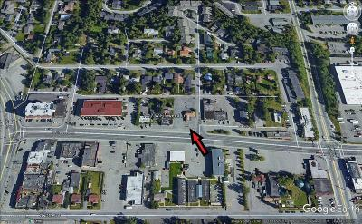 Anchorage Residential Lots & Land For Sale: 1017 Fireweed Lane