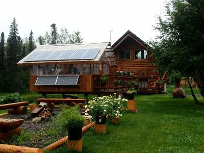 1D - Matanuska Susitna Borough Single Family Home For Sale: 27572 Oil Well Road
