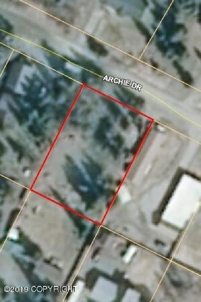 Residential Lots & Land For Sale: 48055 Archie Drive