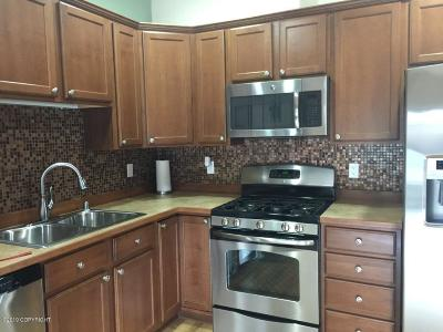 Anchorage Single Family Home For Sale: 211 Glenn Abbey Place