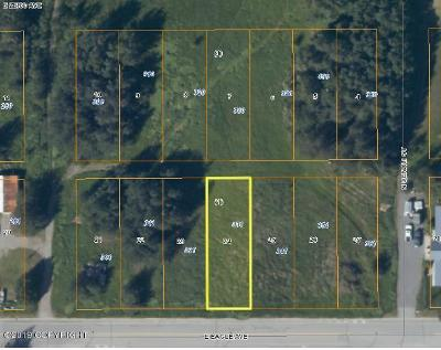 Palmer Residential Lots & Land For Sale: 331 Eagle Avenue