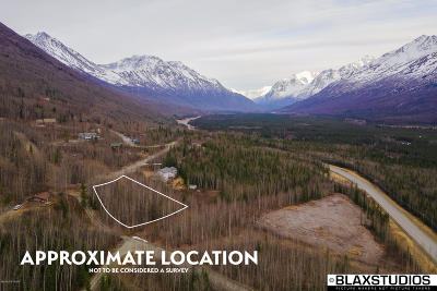 Eagle River Residential Lots & Land For Sale: L1 B1 Magnaview Drive