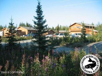 Kenai, Soldotna Single Family Home For Sale: 37180 Glacier Blue Street