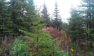 Anchor Point Residential Lots & Land For Sale: HB2 Alaskan Wildwood Ranch(r)