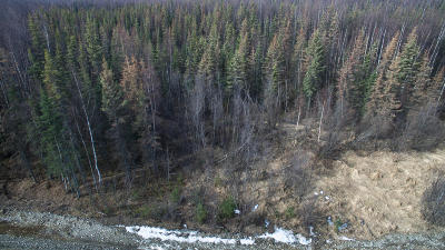Wasilla Residential Lots & Land For Sale: 3016 Gaviidae Drive