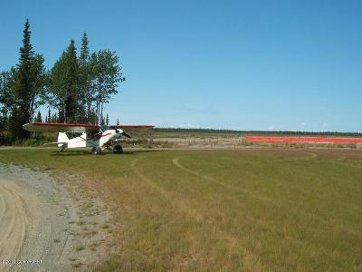 Kenai Residential Lots & Land For Sale: 50123 Buoy Avenue