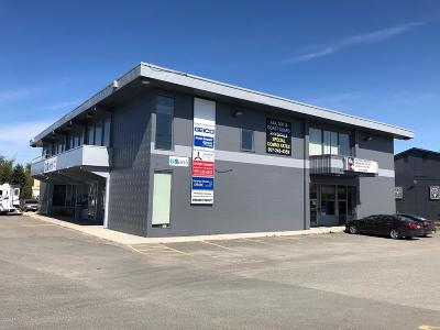 Anchorage Commercial For Sale: 5011 Spenard Road