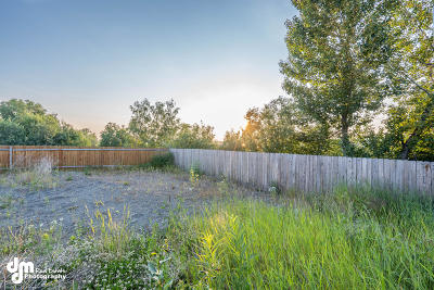 Anchorage Residential Lots & Land For Sale: L11 B37 East Addition