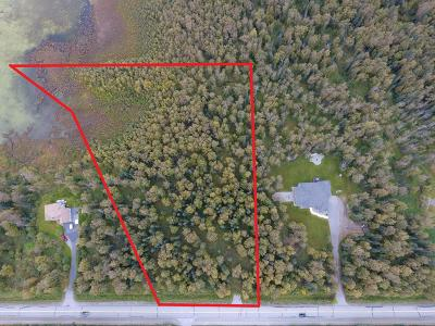 Palmer Residential Lots & Land For Sale: 3900 Snowgoose Road