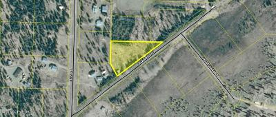Ninilchik Residential Lots & Land For Sale: L6 Tovarish Lane