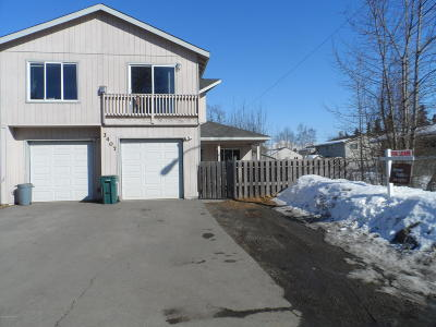 Anchorage AK Rental For Rent: $1,500