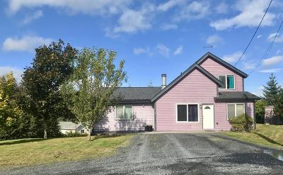 Kodiak AK Single Family Home For Sale: $321,900